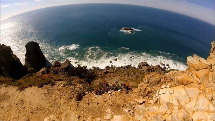 Cabo da Roca Mikołaja