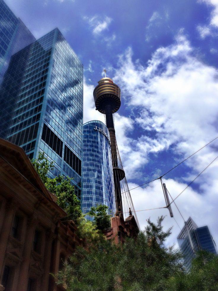 Sydney Eye