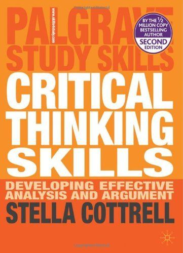 developing critical thinking skills in college students
