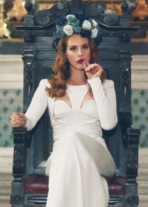 """Don't make me sad, don't make me cry. Sometimes love is not enough and the road gets tough. I don't know why."" ~ Lana Del Rey"