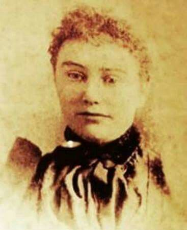 Urilla Sutherland Earp. Wyatt Earp 's wife. She and their  unborn child died of typhus  in Sep.or October, 1870.