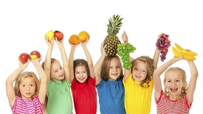 It's a worry ... A new study shows 92 per cent of Australian children don't know where bananas come from. | news.com.au