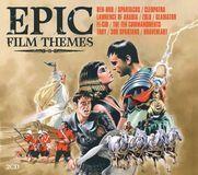 Epic Film Themes [CD]