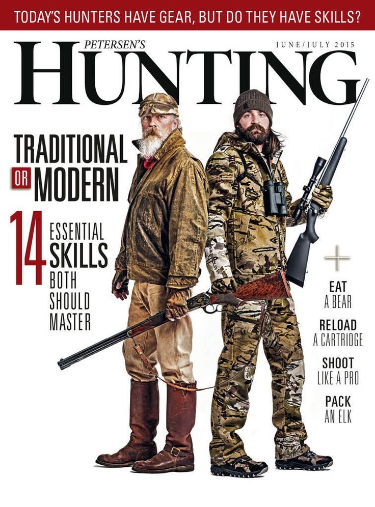 90 best hunting and fishing magazines images on pinterest for Hunting and fishing magazine