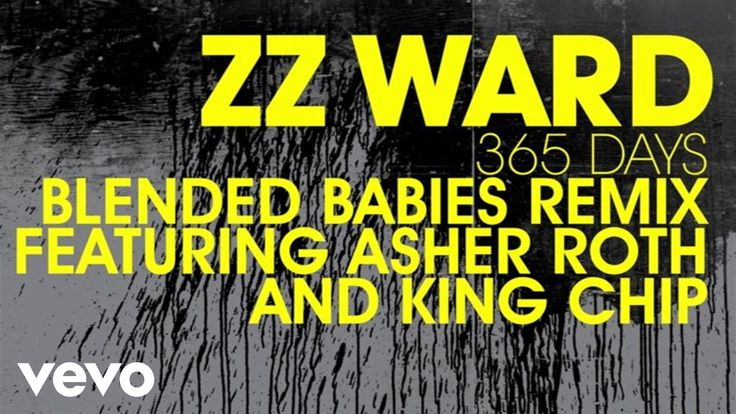 ZZ Ward - 365 Days (Audio Only) ft. Asher Roth, King Chip - YouTube