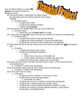 Thanksgiving Printable Worksheets