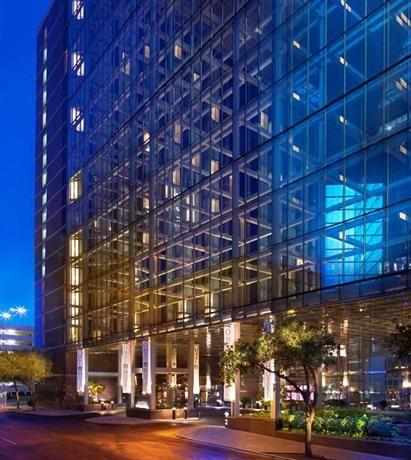 Hotel Deal Checker - Omni Austin Hotel Downtown