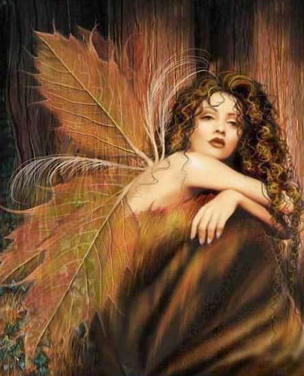 Fairies in Greek Mythology | echo, narcissus, greek myth, fairies fairy goddess
