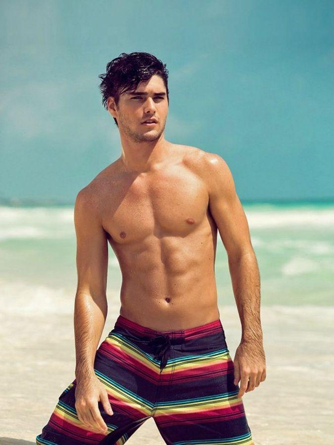 Ben Todd | Cute male models, Model photographers, Model