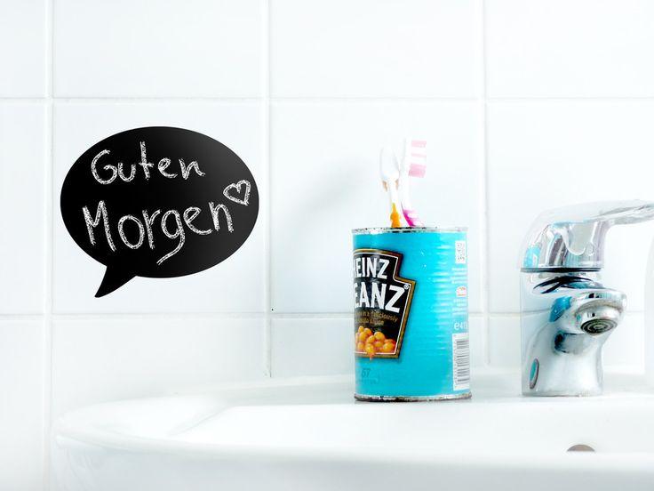 Fliesentattoos badezimmer ~ Besten tile decals bilder auf badezimmer