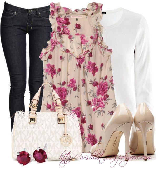 women's summer outfits