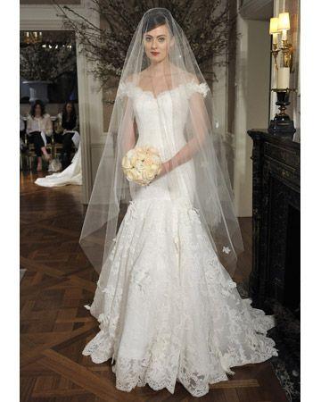 pretty: Lace Wedding Gowns, Romona Keveza, Wedding Dressses, Lace Wedding Dresses, Bridal Gowns, Dreams Dresses, Spring 2012, Lace Dresses, 2012 Bridal