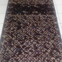 "Kain batik Tulis halus motif ""SIDOMUKTI"" Tumpal"
