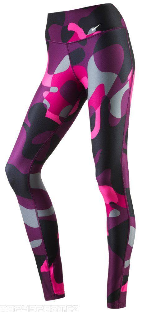 Kalhoty Nike  LEGEND 2.0 MGA LQD TI PNT