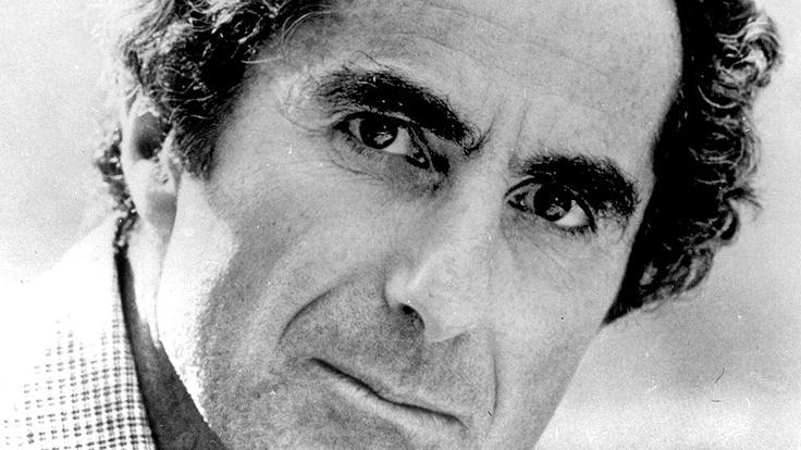 American literature's premier high-brow pornographer.