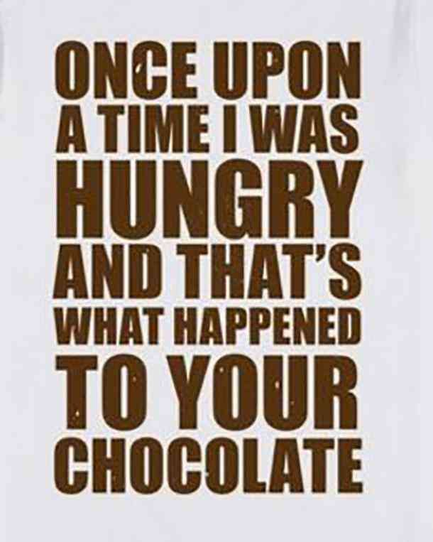 32 Most Delicious And Hilarious Quotes Memes To Celebrate National Chocolate Day Chocolate Quotes Funny Quotes Sarcastic Quotes Funny