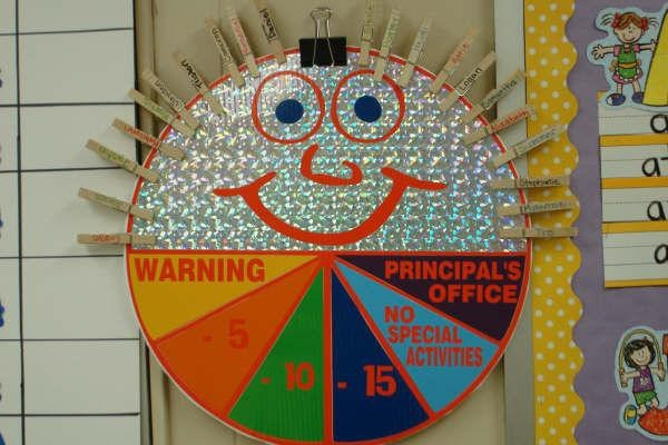 A great classroom management tool.