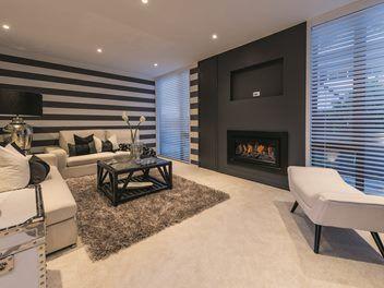 Sleek Apartment-style living