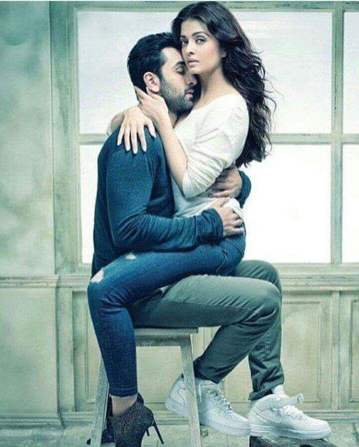Sizzling on-screen couple #RanbirKapoor & #AishwaryaRaiBachchan #AeDilHaiMushkil #ADHM #KaranJohar #filmfare #filmfareshoot #photoshoot #celebrity #bollywood #bollywoodactress #bollywoodactor #actor #actress #filmywave