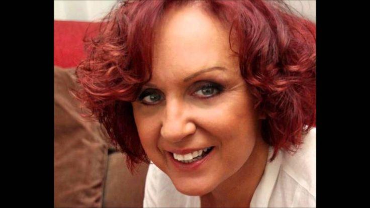 Chanteuse tcheque Petra Janu