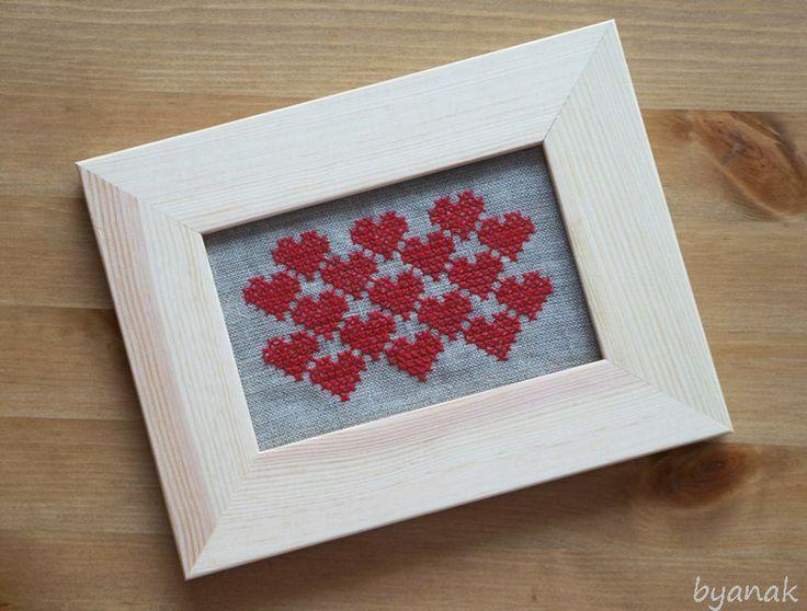 Hearts/Serduszka