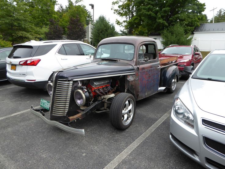 From Cruiseins to Concours in 2020 Rat rod, Antique