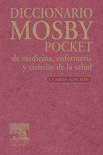 elsspain, Diccionario Mosby Pocket de medicina, enfermería y ciencias de la salud