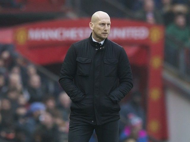 Jaap Stam: 'Reading must learn from Manchester United defeat'