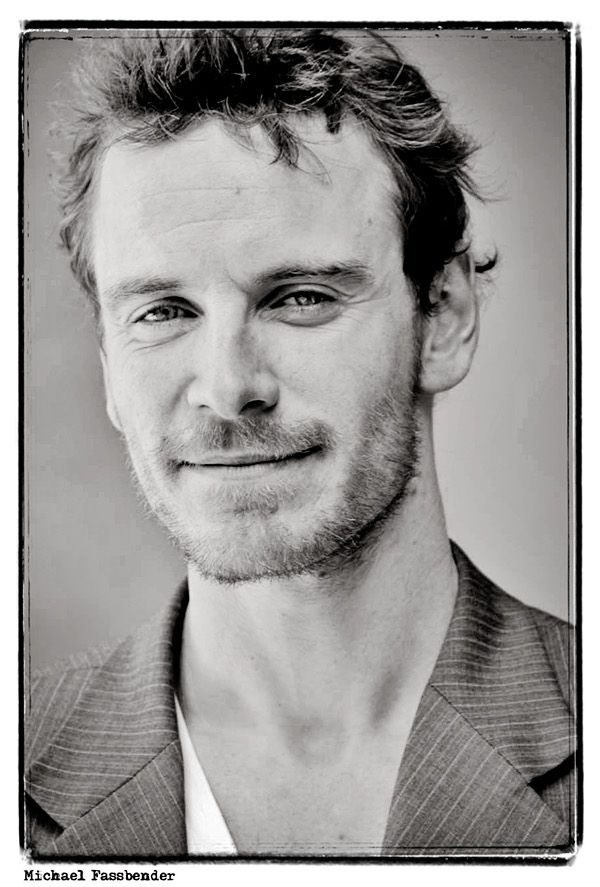 Michael Fassbender is magnetic he captivates much as he did in
