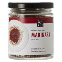 Epicure Marinara Sauce Mix