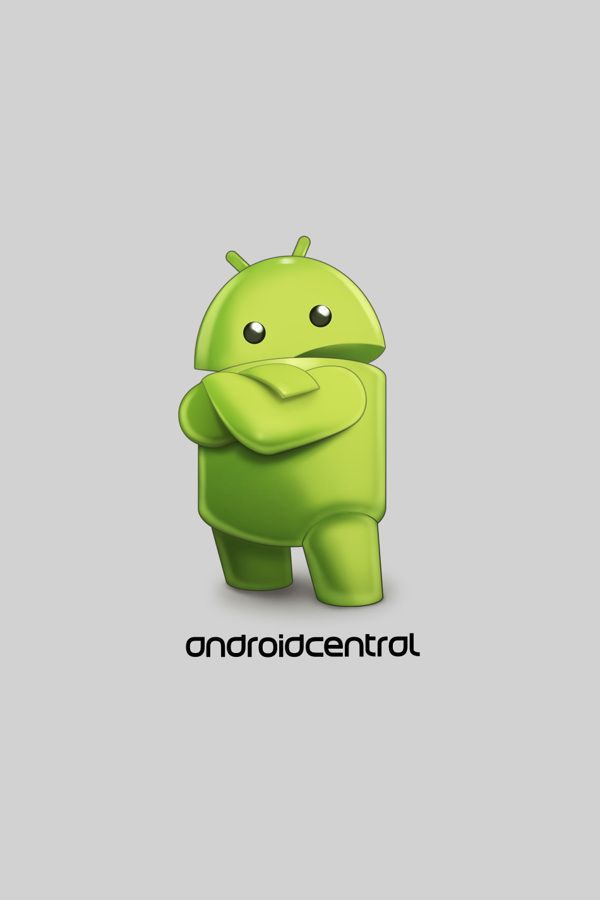 Android Central Logo & Branding