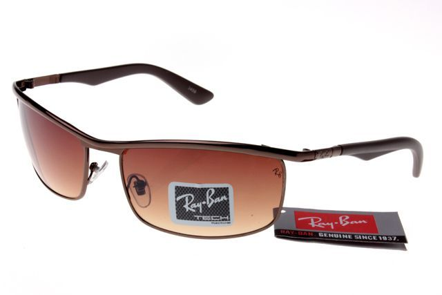 Ray-Ban Active Lifestyle 3459 Dark Brown Frame Tawny Lens RB68 [RB021] - $22.68 : Top Ray-Ban庐 And Oakley庐 Sunglasses Online Sale Store- Save Up To 80% Off
