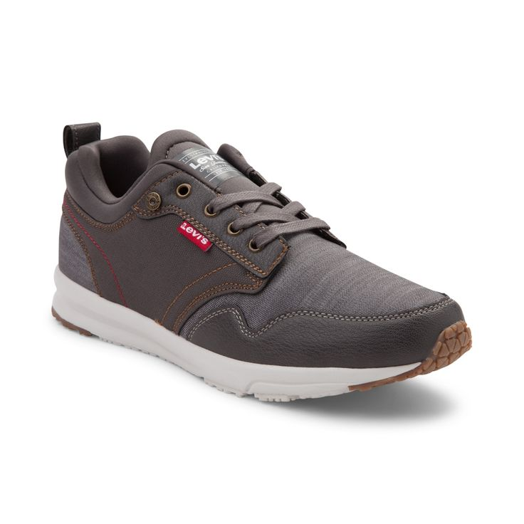 Mens Levis Brennan Casual Shoe