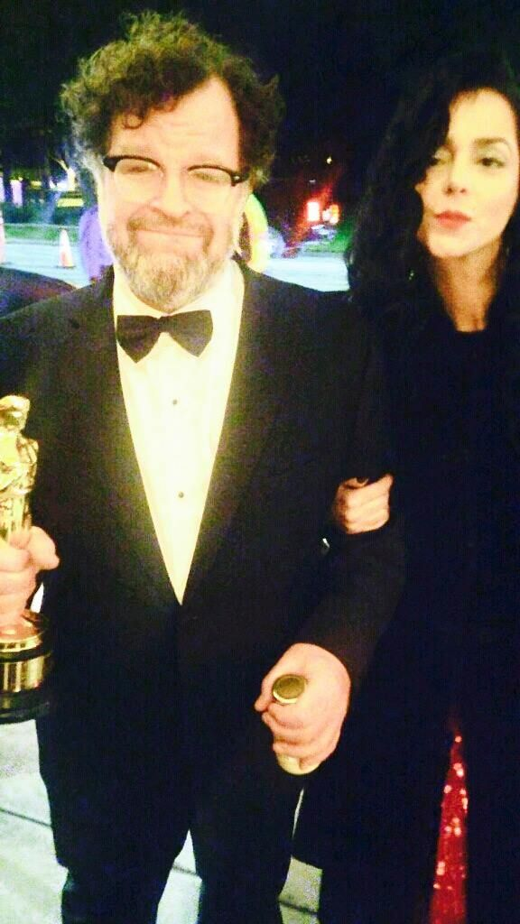 Despina Mirou & Kenneth Lonergan