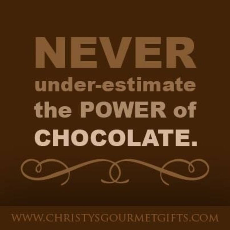 Top 25+ best Chocolate quotes ideas on Pinterest