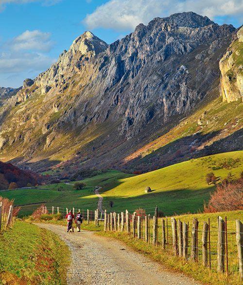 8 poderosas razones para que te sorprenda el fin de año en Asturias