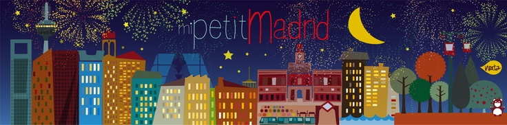 Great Website for Kids in Madrid