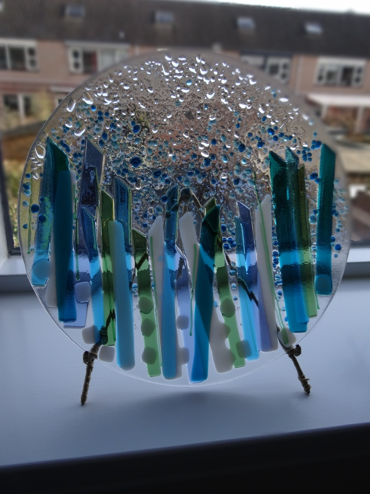 25 best images about glaskunst on pinterest glasses the. Black Bedroom Furniture Sets. Home Design Ideas