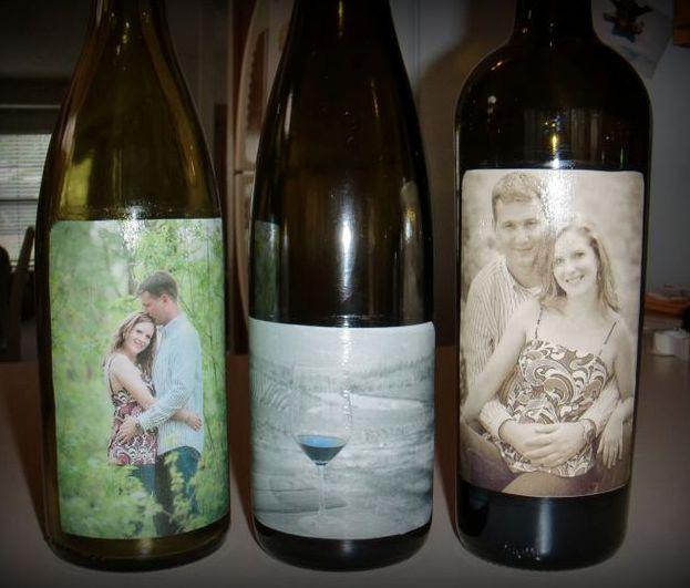 Wine Bottle Wedding Decorations Image collections - Wedding ...