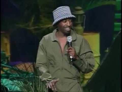 I Got The Hook Up Comedy Jam - Eddie Griffin