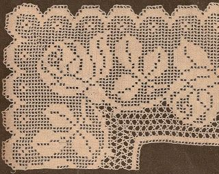Knot Garden: Vintage Finds