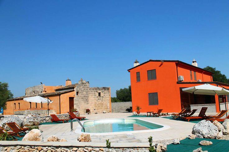 Masseria Saittole - Agriturismo nel Salento - B in Salento Holidays in Italy Holidays ideas Italy