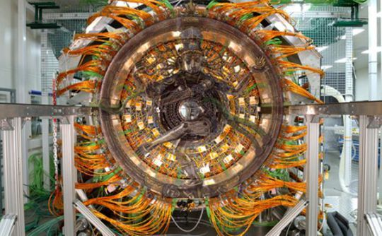 LARGE HADRON COLLIDER EXPOSED: The stargate of Shiva | Mission ...