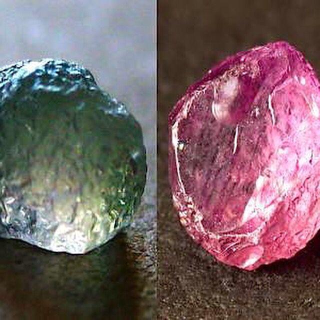 アレキサンドラインサファイヤ はダイヤモンドに次ぐ硬度を持つ コランダムというグループの鉱物です。  アレキサンドライン・サファイヤ は名前のアレキサンドラインが示す通り、 アレキサンドライトの様に、光によって色が変わる、変色効果のあるサファイアです。  他の呼び名に「アレキサンドライク・サファイア」やカラーチェンジサファイアがあります。  パワーストーンとしては、個性を魅力的に引き出す石と言われ、 2つの事を同時にこなす力や、才能を開花さる宝石と言われています。  精神と魂の癒し、行動を抑えられてたまったストレスなど、 心の疲れを癒してくれる効果をがあります。