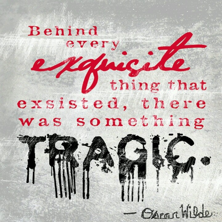 Tragedy Quotes: Quotes Dealing With Tragedy. QuotesGram