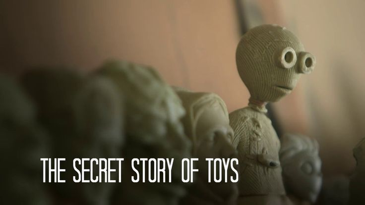 The Secret Story of Toys, A Fascinating Documentary About How Toys Are Made