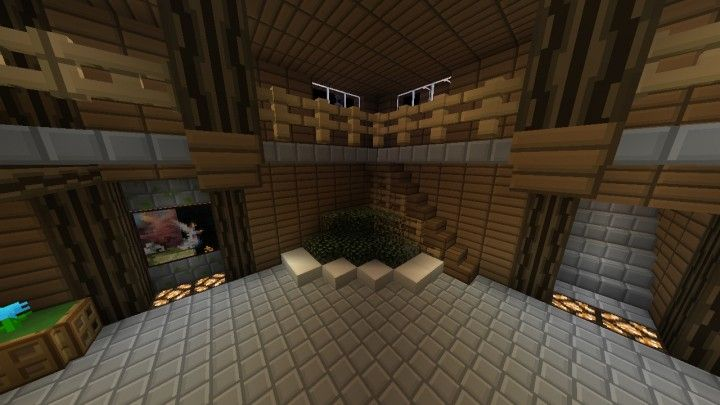42 Best Minecraft House Interior Decoration Ideas Images