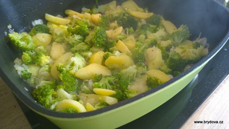 Brokolice a brokolice - brydova.cz