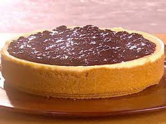 Torta de Ricota (também em versão light)