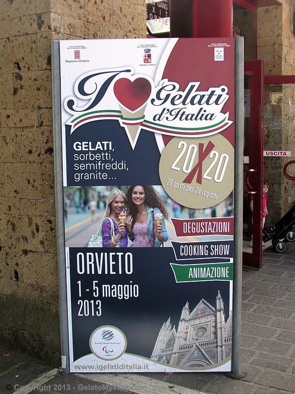 I gelati dItalia 2013 fair